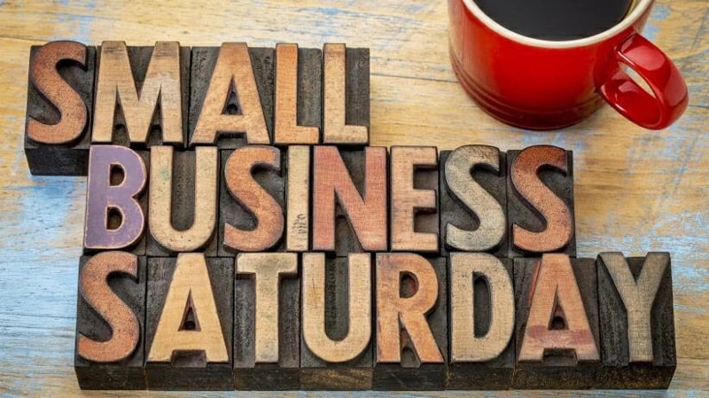 Small Business Saturday Special Offer Featured Image