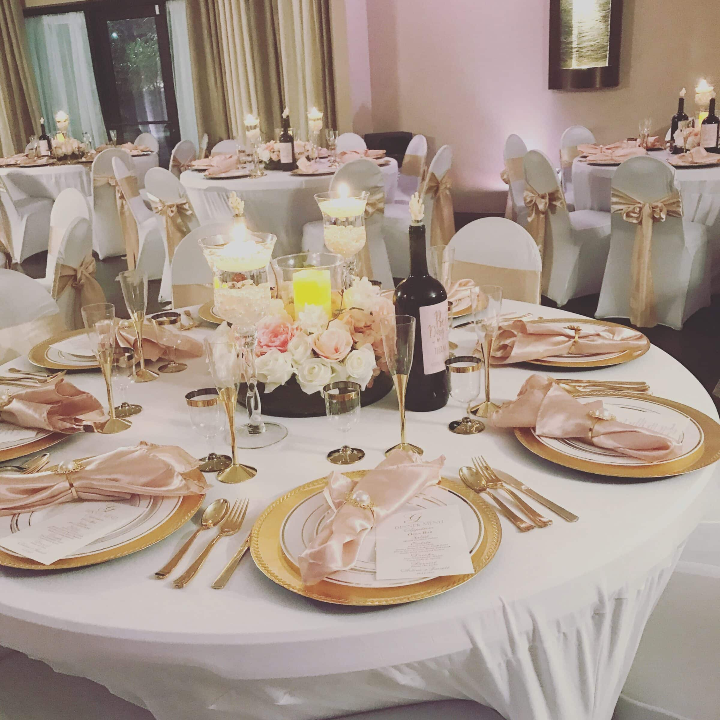 Special Event Planning On The Emerald Coast