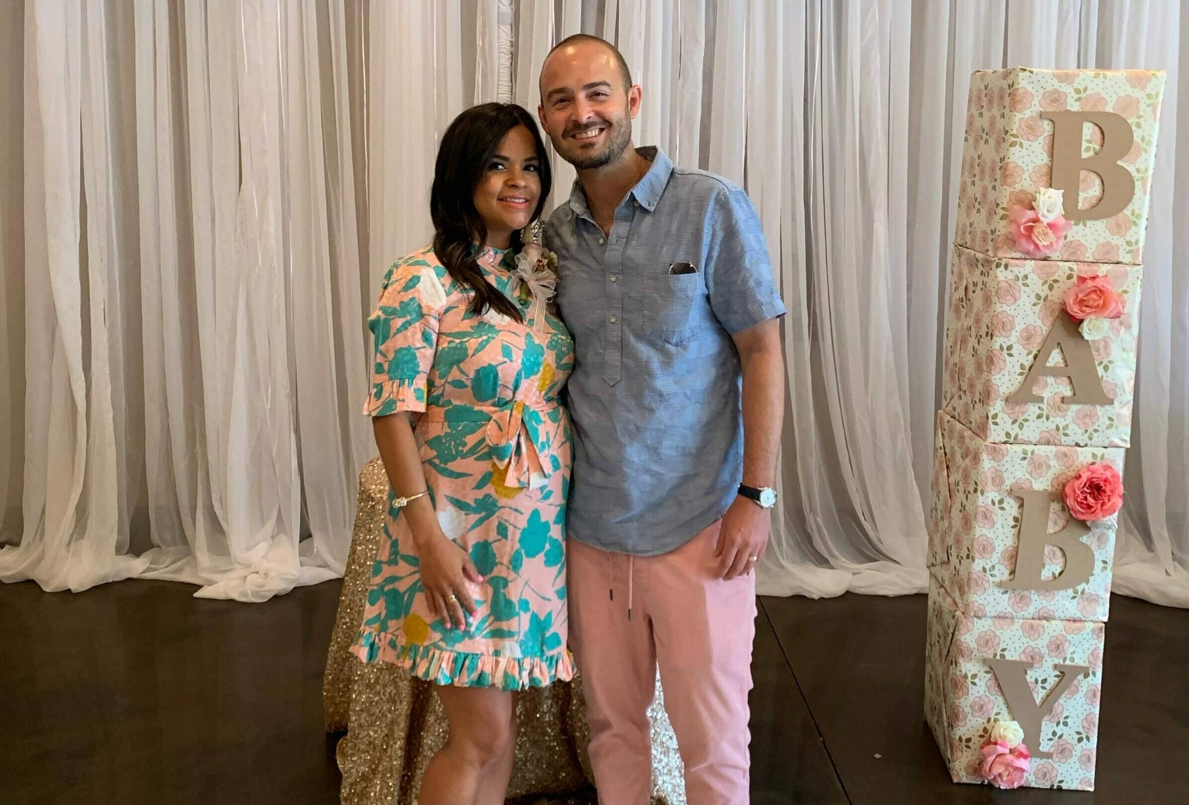 The Event Room - Baby Shower - 2019 - 04