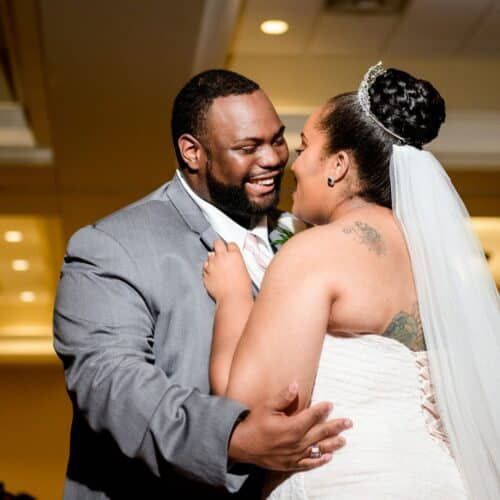 Wedding Planning Services -  Lazzat Photography, LLC